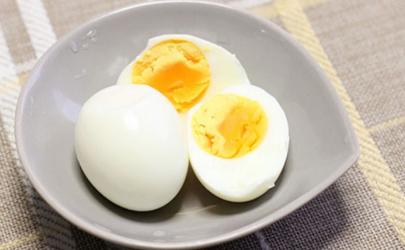 白水煮蛋几分钟就好了 白水煮蛋煮时间太长会怎么样