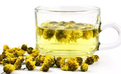 黄菊花茶和白菊花茶哪个护肝 黄菊花茶和白菊花茶有什么不同