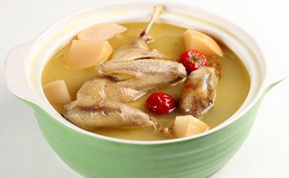 煮鸭子放什么配菜好吃 煮鸭子的配菜有哪些
