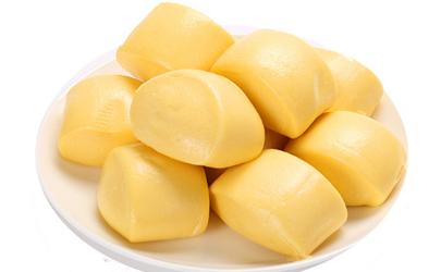 南瓜馒头面粉和南瓜比例是多少 南瓜馒头放多少面粉和南瓜
