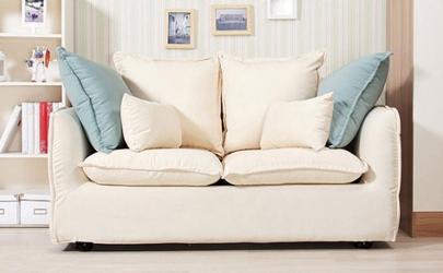 买什么样的布艺沙发好 买布艺沙发有什么讲究