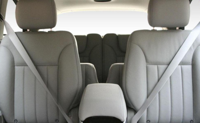 车速慢可以不系安全带吗 坐车后座要系安全带吗