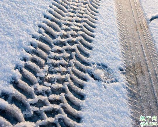 雪地胎提前更换好吗 冬天不用雪地胎行吗4