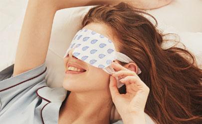 伊芳妮蒸汽热敷眼罩有用吗 伊芳妮蒸汽热敷眼罩使用测评