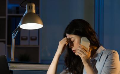 每天凌晨一两点睡觉会猝死吗 人正常情况熬夜几天会死