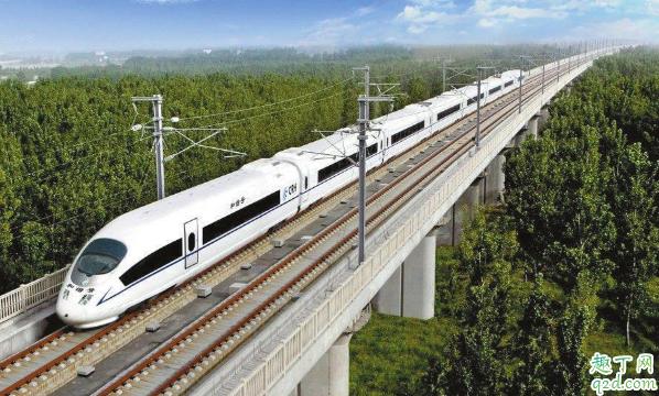 汉十高铁票价多少钱从武汉到十堰 汉十高铁票价最新消息新闻1