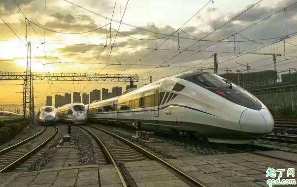 汉十高铁票价多少钱从武汉到十堰 汉十高铁票价最新消息新闻3