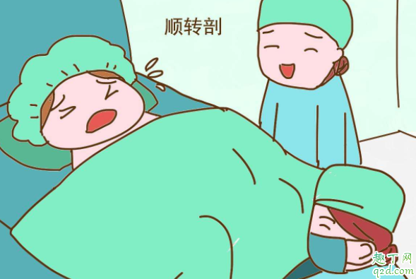 剖腹产和顺产的危险性哪个大 剖腹产刀口一般几厘米2