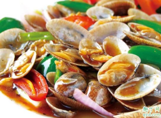 孕妈妈能不能吃花甲 孕期吃海鲜会导致胎儿畸形吗4
