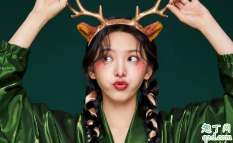 海马体圣诞照什么时候可以拍 2019海马体圣诞照多少钱3
