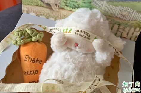 网红小羊玩偶在哪买 网红小绵羊bunnies多少钱1