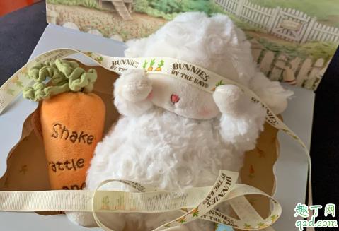 bunnies羊正版多少钱 bunnies羊怎么火的2