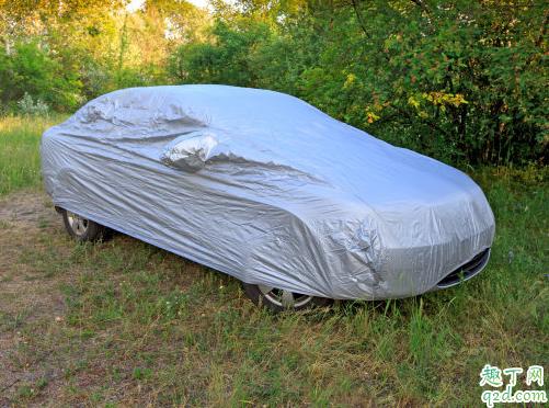 车子要不要用车衣 车衣里带绒会伤车漆吗2