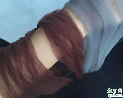 为什么男朋友喜欢长筒袜 为什么男朋友对丝袜有感觉3
