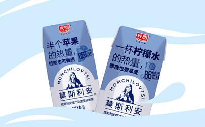 莫斯利安低脂酸奶会胖吗 莫斯利安低脂酸奶好喝吗