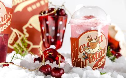 喜茶车厘酸奶波波冰多少钱一杯 喜茶车厘酸奶波波冰好喝吗