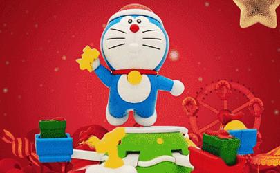 肯德基圣诞节哆啦A梦玩具多少钱 kfc圣诞节哆啦A梦玩具上市时间2019
