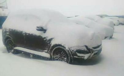 下雪可以盖车衣吗 夏天盖车衣会不会更热