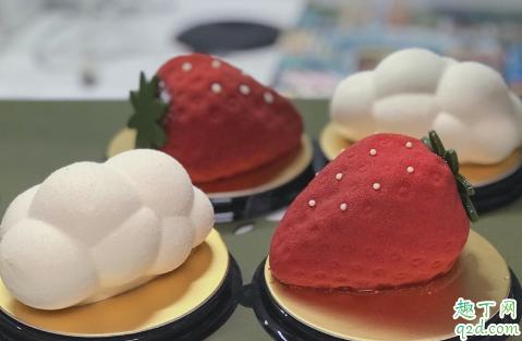 麦当劳2019圣诞限定草莓云朵在哪买 麦当劳草莓云朵小蛋糕多少钱1