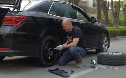 汽车为什么不用全尺寸备胎 汽车换了备胎能跑多少公里