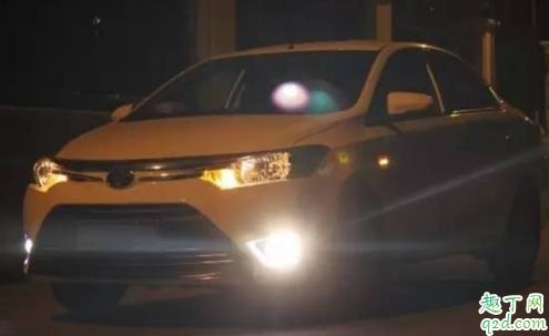 汽车没有雾灯加装雾灯违法吗? 汽车没有雾灯可以装吗1