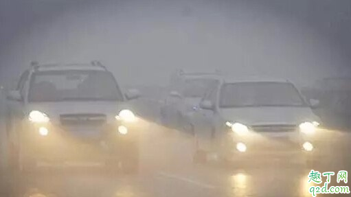 汽车没有雾灯加装雾灯违法吗? 汽车没有雾灯可以装吗2