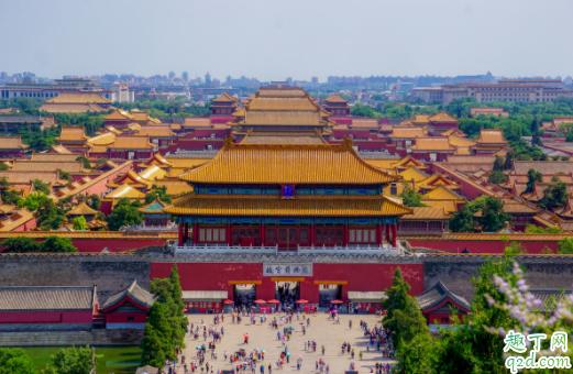 北京故宫讲解器多少钱 北京故宫讲解员怎么预约多少钱1