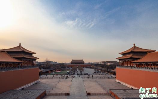 北京故宫讲解器多少钱 北京故宫讲解员怎么预约多少钱5
