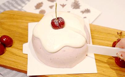 喜茶奶盖车厘蛋糕多少钱一个 喜茶奶盖车厘蛋糕好吃吗