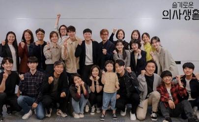 机智的医生生活什么时候播出 韩剧机智的医生生活演员表