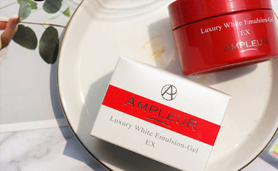 AMPLEUR素肌霜多少钱在哪买 AMPLEUR素肌霜成分表