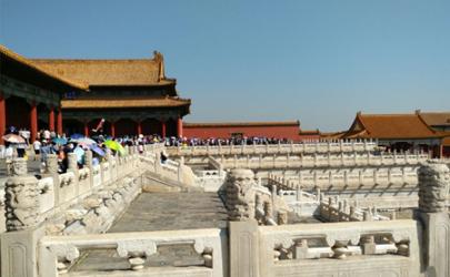 故宫方便推童车进去游览吗  北京故宫什么人免门票