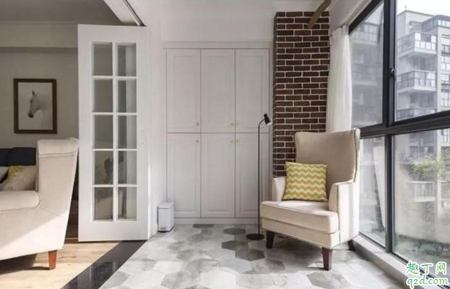 客厅和阳台地砖铺一样好看吗 客厅和阳台地砖一样好还是不一样好3