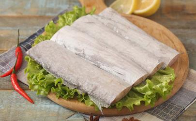 超市买的带鱼段还有内脏吗 超市的带鱼段内脏一定要去除吗