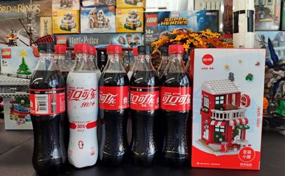 全家可口可乐圣诞小屋多少钱一个 全家可口可乐圣诞小屋怎么兑换时间