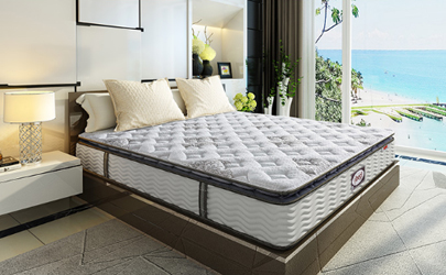 乳胶床垫适合啪啪吗 乳胶床垫有响声是怎么回事