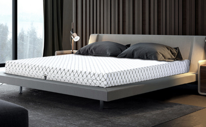 5cm乳胶床垫能直接铺床板吗 5cm乳胶床垫下面可以铺棉絮吗