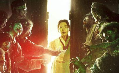 韩剧王国第二季何时播出在哪看 韩剧王国讲的是什么