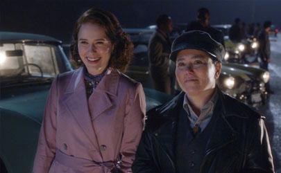 了不起的麦瑟尔夫人第三季麦米琪结局是怎样的 米琪和前夫乔伊复合了吗