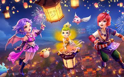 梦幻西游三维版女生玩什么角色好些 女生玩梦幻西游三维版门派推荐