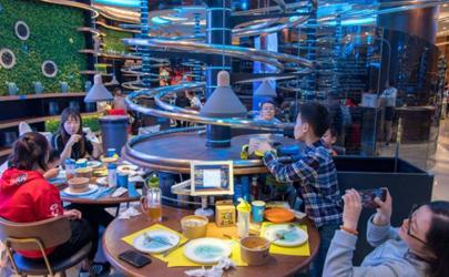 上海失重餐厅坐几号线地铁 上海失重餐厅可以免费停车吗