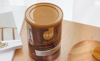 MHD胶原蛋白奶粉儿童可以用吗 mhd胶原蛋白奶粉有没有副作用