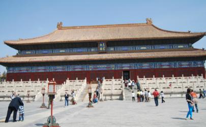 北京劳动人民文化宫里面有文物吗 北京劳动人民文化宫要钱吗