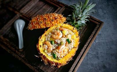 菠萝可以做哪些家常菜 菠萝炒什么好吃