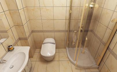 厕所瓷砖用什么样的好 厕所瓷砖有什么讲究