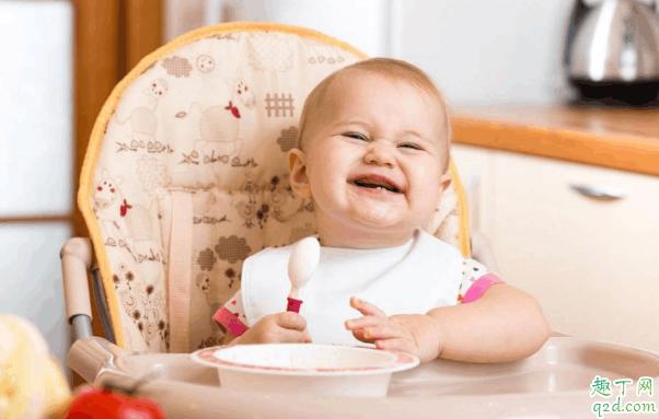 宝宝积食吃什么好一点 宝宝积食有什么办法缓解2