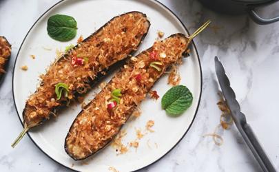 适合做烧烤的青菜有哪些 烧烤青菜都可以烤什么