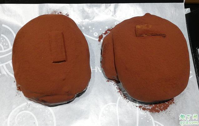 乐乐茶德芙经典巧克力脏脏包多少钱 乐乐茶德芙经典巧克力脏脏包好吃吗1