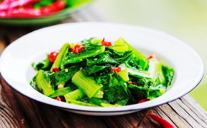 炒青菜几成熟出锅 炒青菜完全熟了才出锅吗