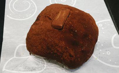 乐乐茶德芙经典巧克力脏脏包多少钱 乐乐茶德芙经典巧克力脏脏包好吃吗